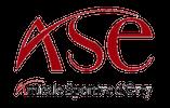 Logo de l'amicale sportive d'evry